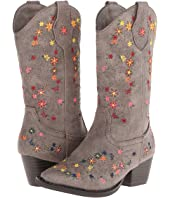 Roper Kids - Ditzy Floral Rockstar (Toddler/Little Kid)