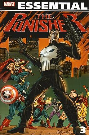 Essential Punisher Volume 3 TPB