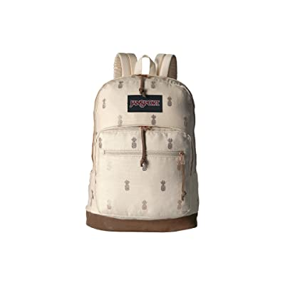 JanSport Right Pack Expressions (Isabella Pineapple) Backpack Bags