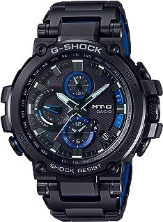 Casio Watches - G-Shock [Casio] de CASIO MTG Equipado con Bluetooth de Radio Solar MTG-B1000BD-1AJF Hombres