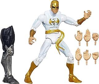 Mejor Marvel Legends Iron Fist