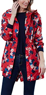Best joules womens coats and jackets Reviews