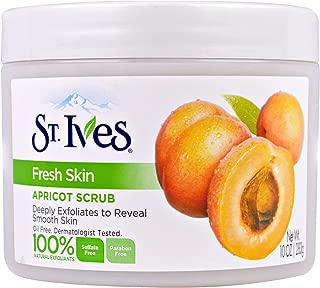 St. Ives Fresh Skin Apricot Scrub (283g)