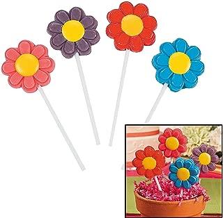 Best flower lollipops bulk Reviews