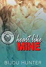 Heart Like Mine (Reapers MC: Conroe Chapter Book 3)