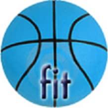 Fitivity Basketball Dribbling