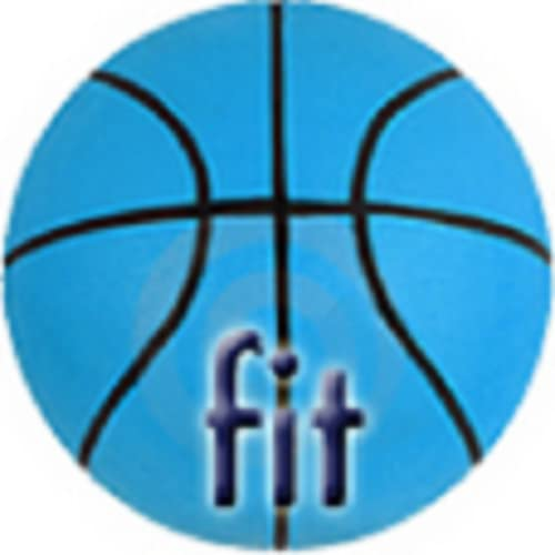 Fitivity Basketball Dribbling