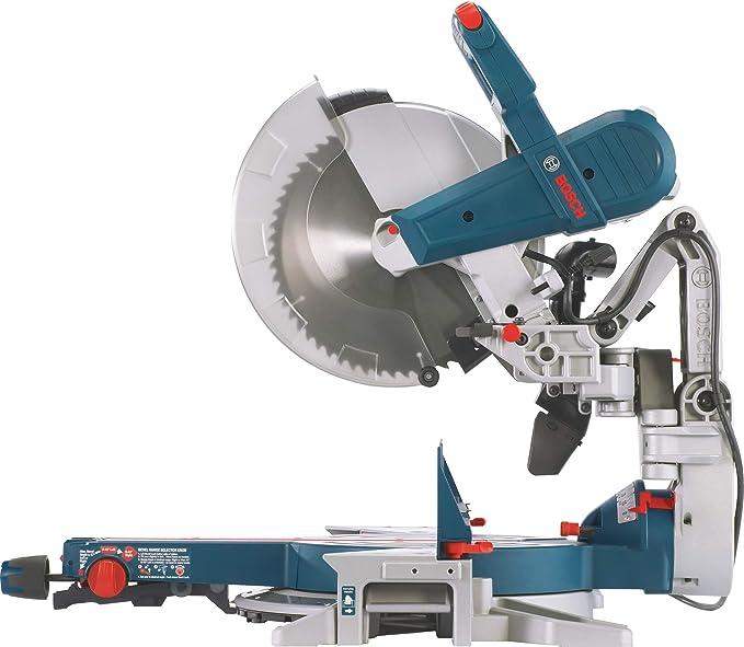 bosch gcm12sd cutting capacity