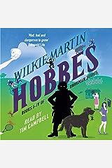 Hobbes: Unhuman Series, Books I-IV Audible Audiobook