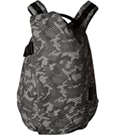 côte&ciel - Isar Medium Camo Eco Yarn Backpack