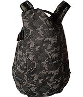 côte&ciel - Isar Medium Camo Eco Yarn Backpack
