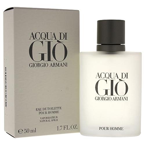 464adf13d168 Giorgio Armani Acqua Di Gio Eau De Toilette Spray for Men