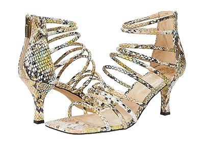 Vince Camuto Ambaritan (Iridescent Multi) High Heels