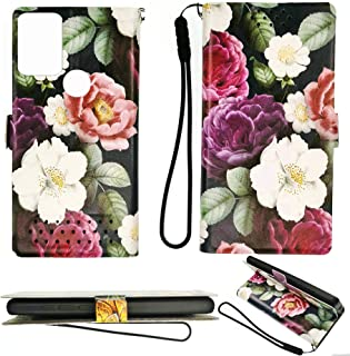 HUAYIJIE Flip Case for TECNO SPARK 7 PRO Camon 17 Case Cover Pu Leather Stand Case HUA