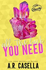 All the Luck You Need (Asheville Brewing) Kindle Edition