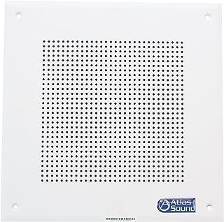 Atlas Sound i8s IP Sistema de altavoces Altavoz Deflector PBC Amp (Enclosure se vende por separado)