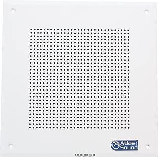 Atlas Sound I8S Ip Speaker System Loudspeaker Baffle Pbc Amp Controlkom Informacast