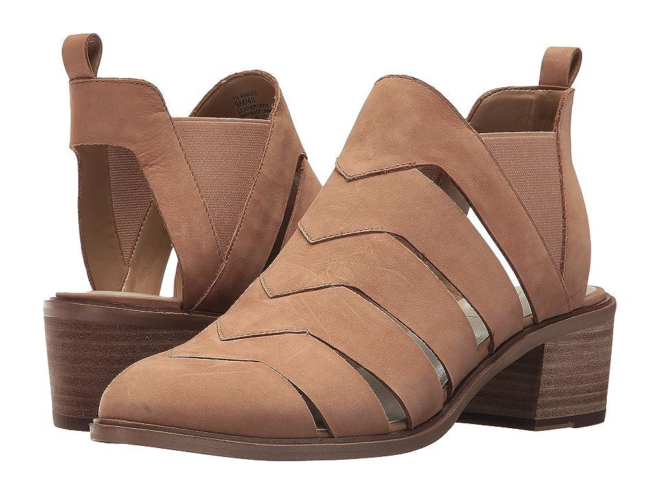 Image of 1.STATE Amilee (Teak Sonoma Leather) High Heels