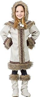 e0815ac33 Amazon.es: disfraz esquimal niña