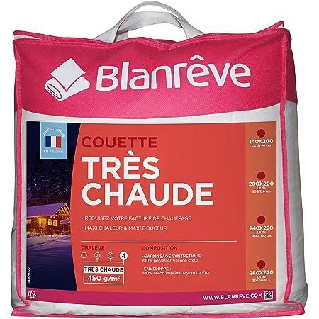 Blanrêve Très Chaude 450g 240 x 220