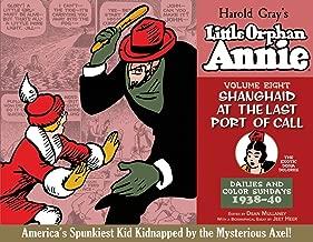 Best little orphan annie big little book Reviews