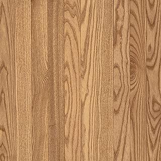 Bruce American Originals Natural Oak 3/8 in. Thick x 3 in. Wide Engineered Click Lock Hardwood Flooring (22 sq. ft. / case)