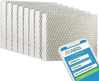 8 filter stadler form luftfuktare filter effektivt och hygieniskt alternativ filter passar Oskar, Little och Oskar Big (8)