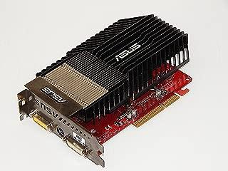 ASUS AH3650 SILENT/HTDI/512M/A ATI RADEON HD 3650 512MB 128-bit GDDR2 HDCP Dual-Link AVIVO HD 8X/4X AGP Video Card w/Dual DVI, HDTV