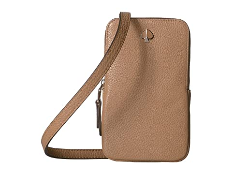 ff160292cd1 Kate Spade New York Polly Phone Crossbody at Luxury.Zappos.com