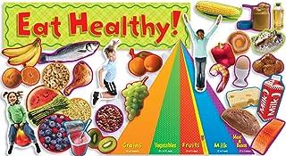 Best healthy eating bulletin boards Reviews
