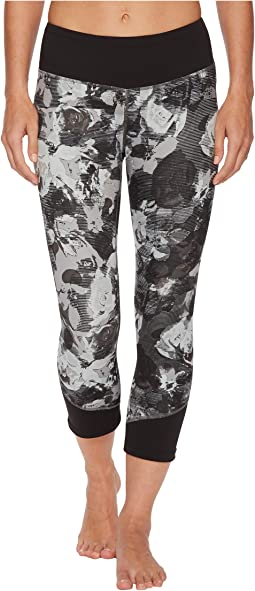The North Face - Pulse Mid-Rise Crop Pants