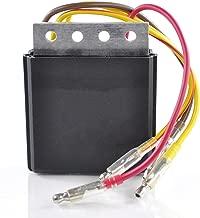 Voltage Regulator Rectifier For Polaris Sportsman 500 Worker 500 Scramber 500 Magnum 500 1997 1998 1999 2000 2001 2002 2003 OEM Repl.# 2203636 4060173