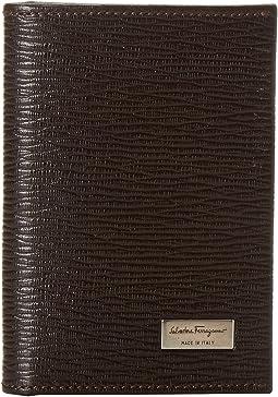 Salvatore Ferragamo - Revival Lux Credit Card Case