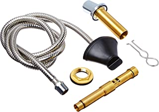 Danze D491111 Handshower Rough-In for Roman Tub Personal Spray, Chrome