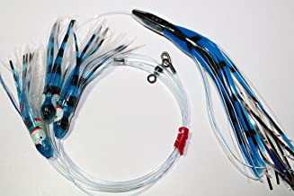 hex head lures
