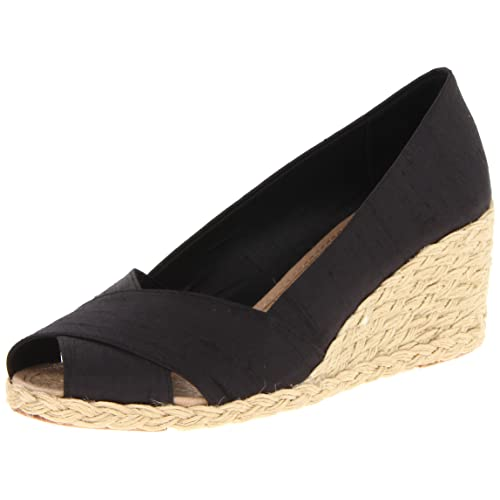 e0942b13d5c Wedge Espadrilles: Amazon.com