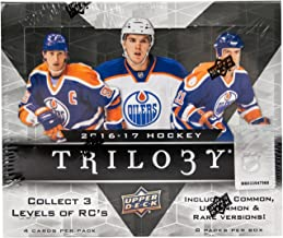 2016 17 trilogy hockey