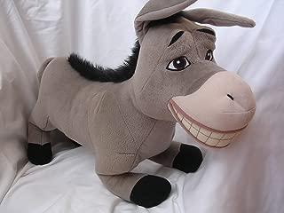 Shrek 2 Donkey Jumbo Plush Toy 21