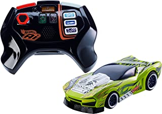 Hot Wheels Ai Car and Controller Street Shaker Car & Controller