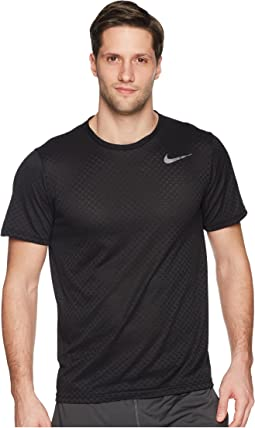 Nike - BRT Top Short Sleeve Vent