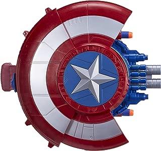 Best captain america shield that comes back Reviews