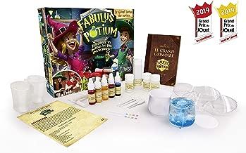 Dujardin Créations - Fabulus Potium