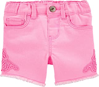 OshKosh B'Gosh Girls Denim Shorts Denim Shorts