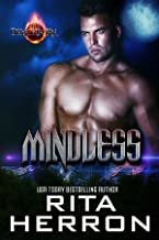 Mindless (Demonborn Book 2) (English Edition)