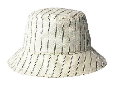 6a0e1564a4ad6 rag   bone Ellis Bucket Hat at Zappos.com