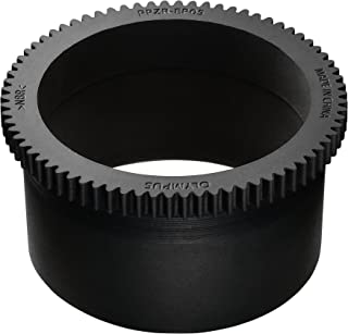 Olympus Underwater Focusing Gear PPZR-EP05 for the 8mm f1.8 PRO Lens (Black)