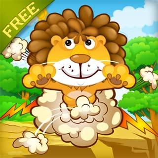Best lion running games Reviews