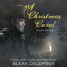 A Christmas Carol: A Full-Cast Audio Drama