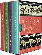 The Inspector de Silva Mysteries Books 1-4