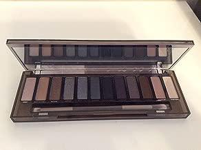 naked 3 palette packaging